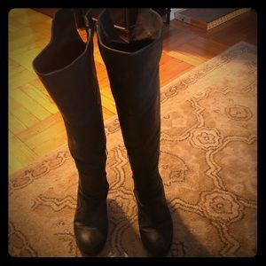 cd4b3775f2d Kenneth Cole · Kenneth Cole Over the Knee Boots